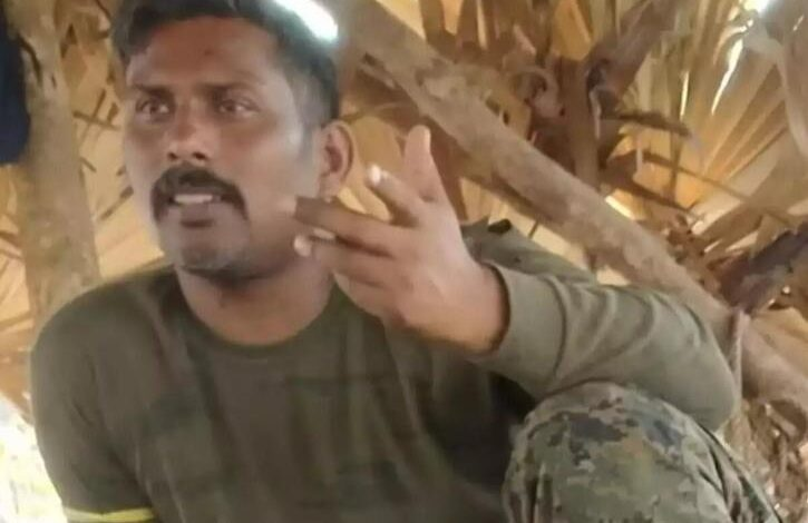 After Released by Maoists, CRPF COBRA commando reunites with family in Jammu