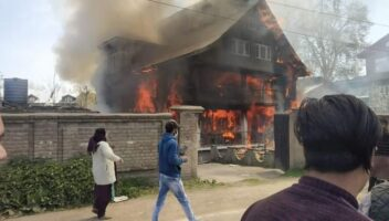 Anantnag Lady's Suicide: Family of deceased sets house of her in-laws ablaze