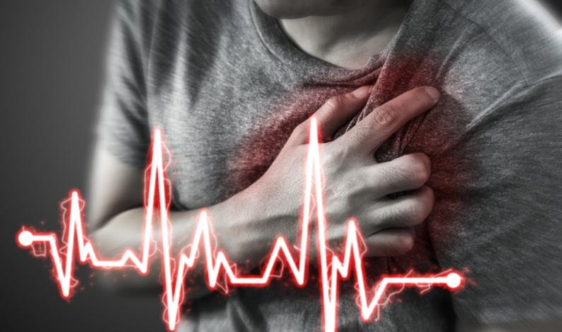 35-year-old Bandipora man dies of heart attack