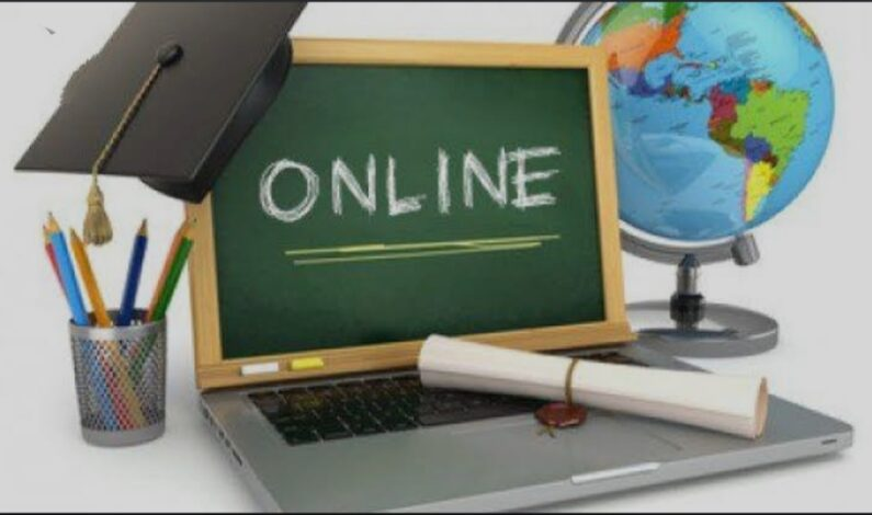 Over 45 % students unable to attend online classes in three Kashmir districts amid covid 2nd wave