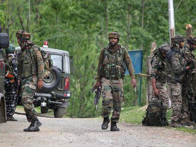 Kulgam Encounter: 2 militants killed, operation on