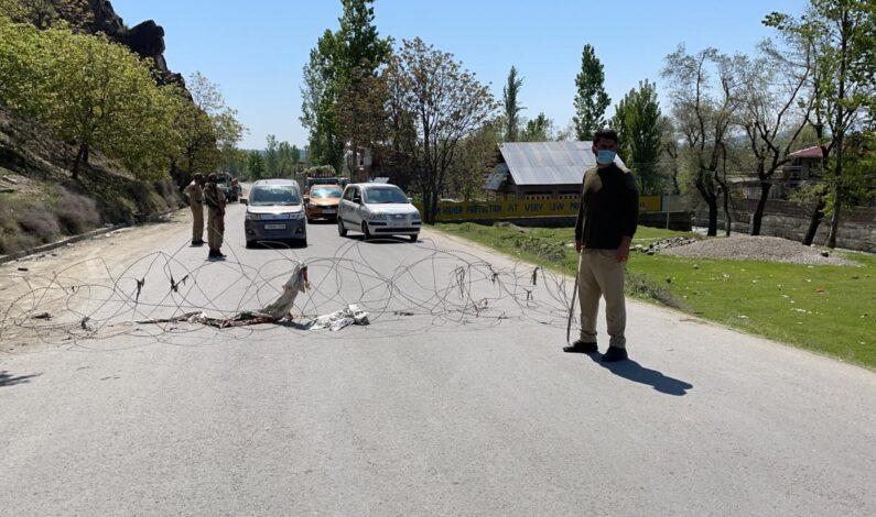 Covid-19 Lockdown violations: 907 violators fined, 10 FIRs registered & 19 arrested