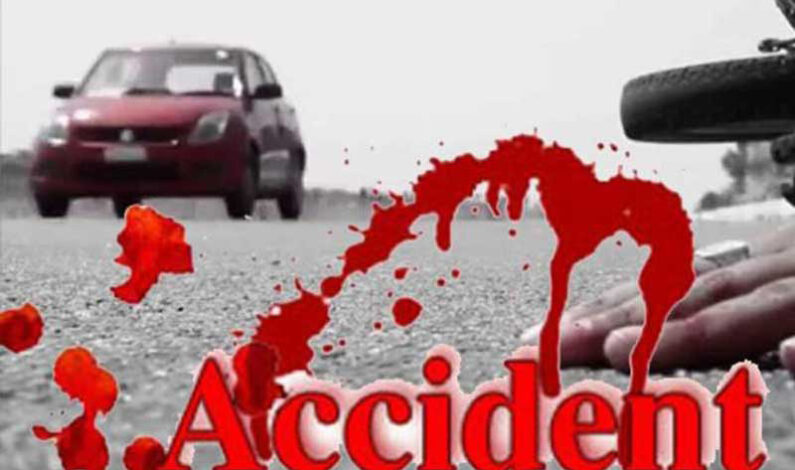 Woman Among 3 Killed In Anantnag, Doda Accidents