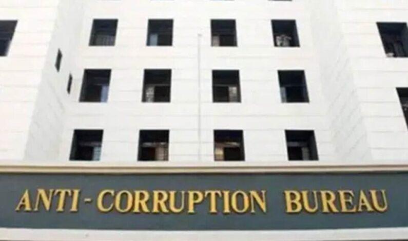 ACB Arrests Patwari While Demanding, Accepting Bribe