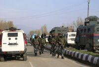 Suspected militants attack police party in Sopore, no damage reported