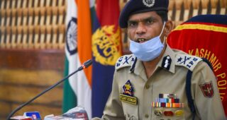 Not Possible To Provide Security To All Soft Targets, Politicians Job Is To Say 'Ulata Pulta': IGP
