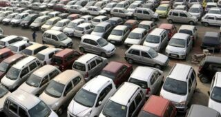 No Vehicle With Outside Number To Ply Sans Registration In J&K: Govt