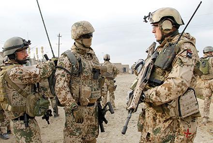 Last German Troops Leave Afghanistan as Withdrawal Continues