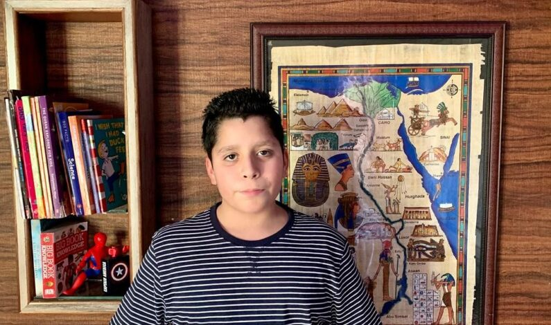 6th grade student creates history by identifying all UN recognised 195 flags in record time