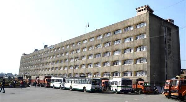 J&K govt cancels residential accommodation of 'Darbar Move' employees