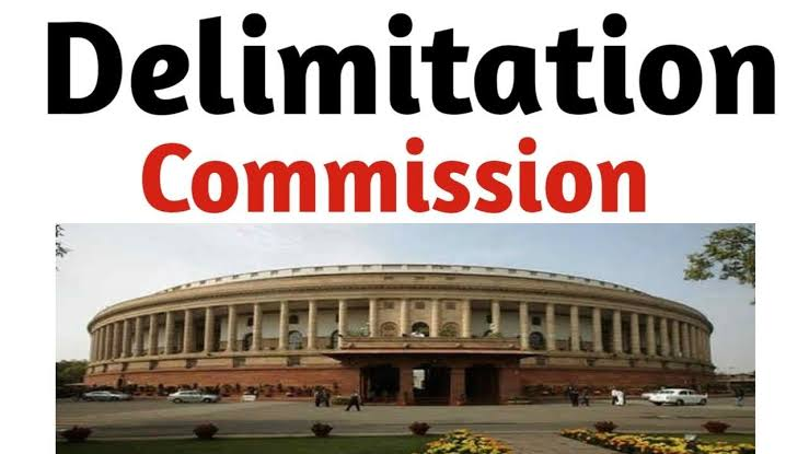 Delimitation Commission plans four-day visit to J&K from July 06