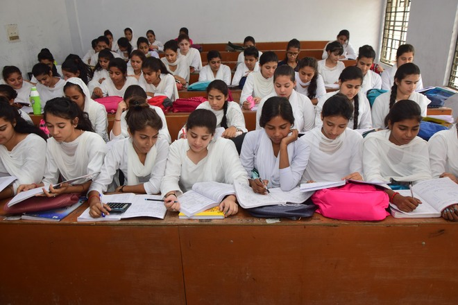 Establish CCC to stub dropout rate, Out of School Children issues in JK: MoE