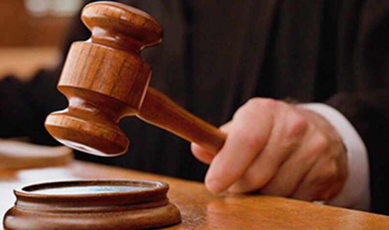 Alleged forged 'Will' of former politician: Court issues notice to two sons of late Salaira
