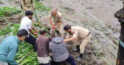 Kishtwar Cloudburst: 8 Days On, No Trace Of Missing Yet