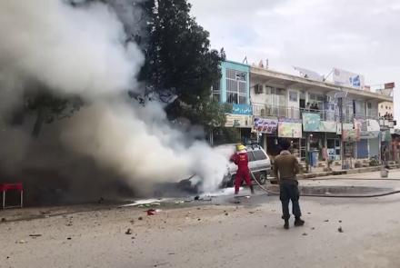 Civilian Casualties in Afghanistan Hit Record Levels, says UN