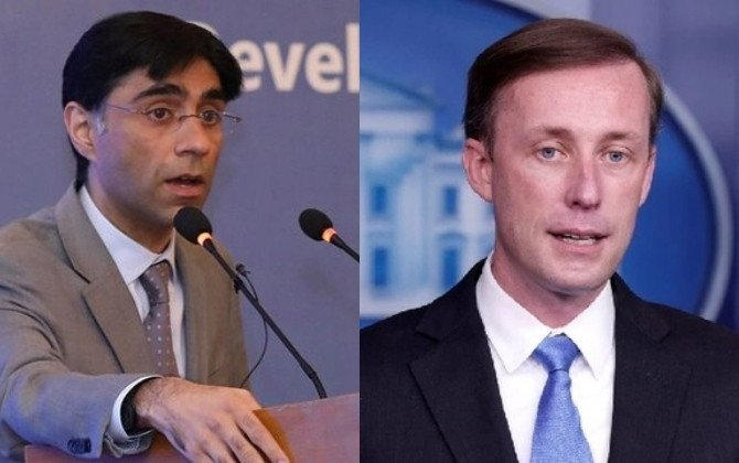 'Dialogue between India & Pakistan only solution to resolve territorial disputes in South Asia': US