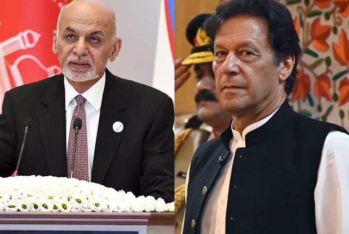 President Ghani Recalls Afghan Envoy from Pakistan