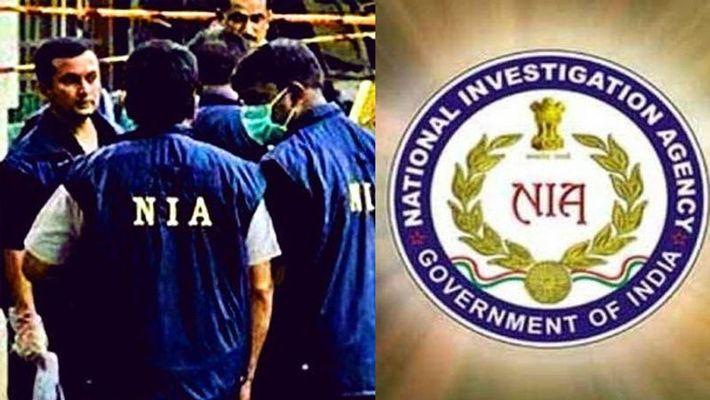 NIA raids 9 locations in Poonch regarding LoC trade case