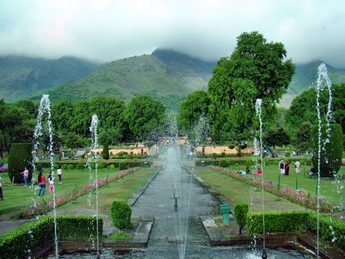 Several gardens, parks to be thrown open for visitors from Sept 1