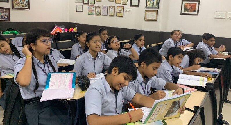 Admin orders reopening of schools for class 6 to 8 in Kargil from Sep, 1