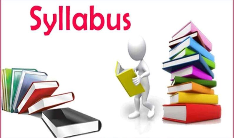 Govt reduces 40 per cent syllabi for private students of 10-12th classes