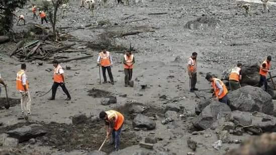 Kishtwar Cloudburst: 9 Days On, No Trace Of Missing Yet