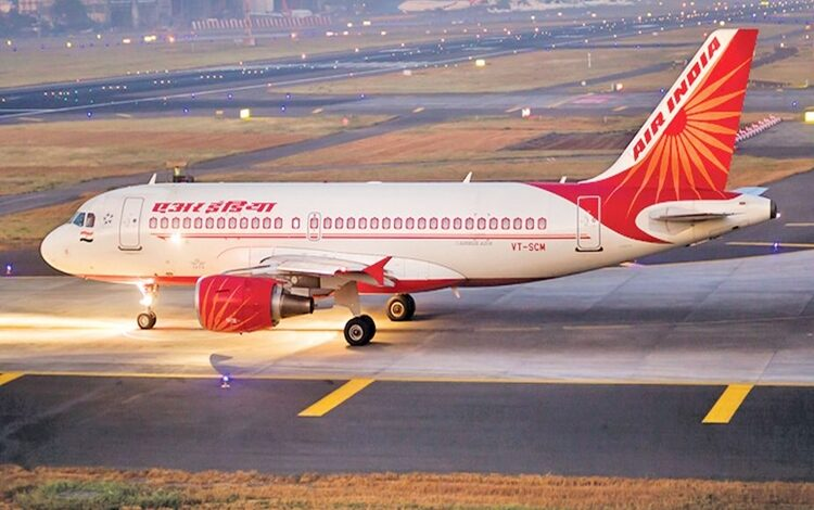 Air India not to operate any flight to Kabul as Afghan airspace remain closed