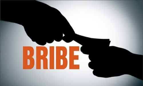 Police officer arrested while demanding, accepting bribe in Kathua: CBI
