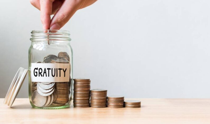 J&K notifies gratuity for government employees appointed on, after Jan 1, 2010