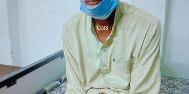 Elderly Pak National Apprehended In Rajouri
