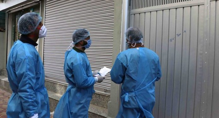 32 students found COVID positive in Rajouri: Officials