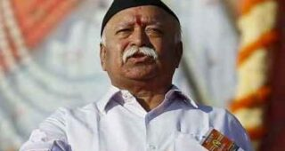 RSS chief Mohan Bhagwat to start 4-day Jammu sojourn from Sept 30