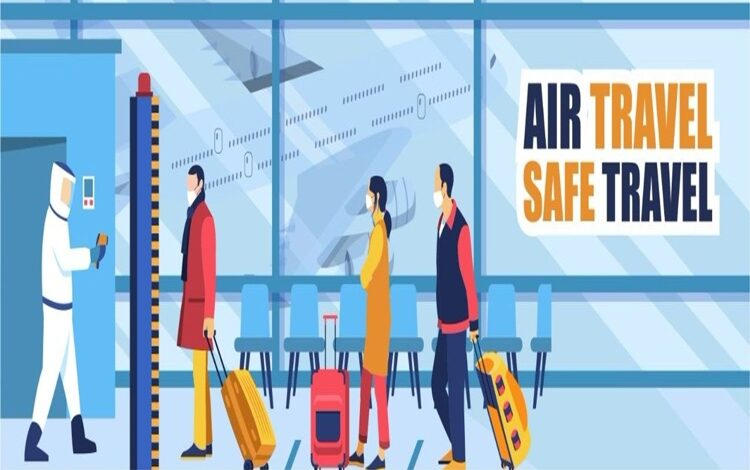 GoI allows domestic airlines to operate flights at 85 per cent of seating capacity