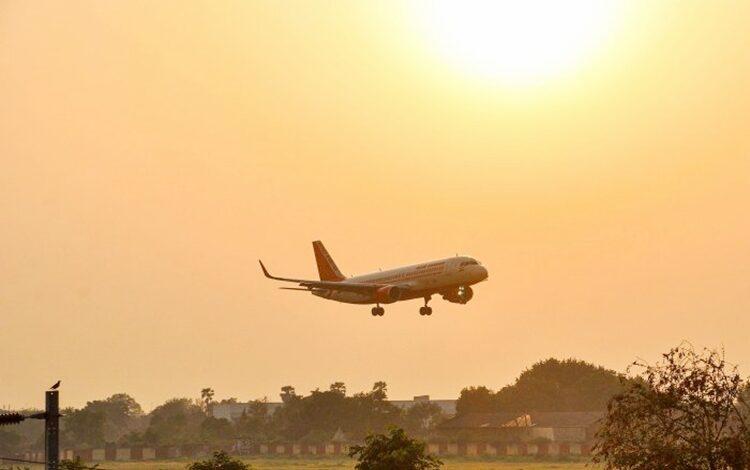 Government extends ban on international flights till October 31