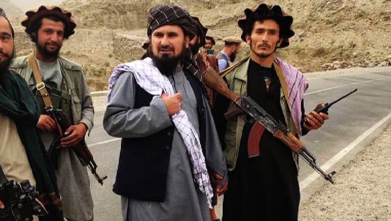 Taliban Says it Will Build Regular Army, Include Former Members