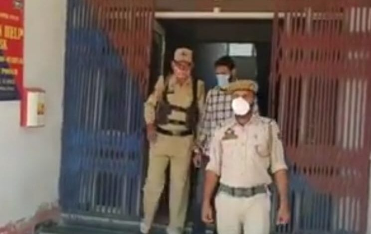 Man arrested for killing his brother-in-law in Poonch: Police