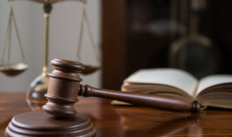 Court sentences 10 yr rigorous imprisonment to drug peddler