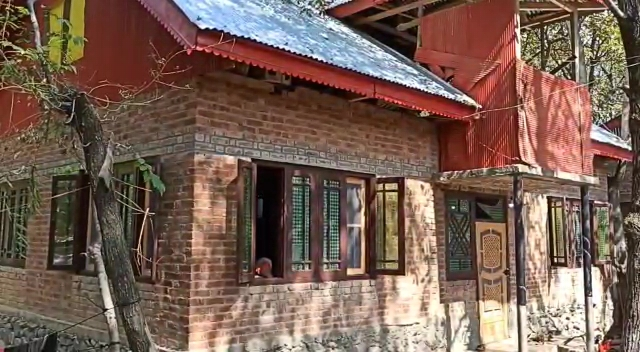 Tral family accuses army of 'assault' during raid