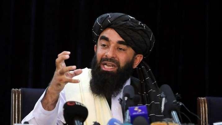 Taliban Accuses US Of Violating Afghan Airspace
