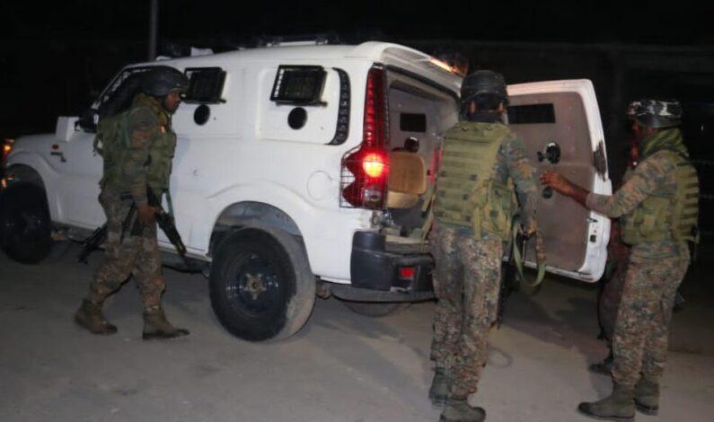 2 non-locals shot dead in Srinagar, Pulwama