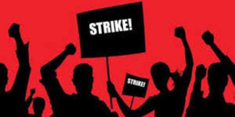 MGNREGA Engineers Association Calls For 2 Day Pen-Down Strike Against 'Unjust' Govt Order